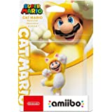 Amiibo Cat Mario (Super Mario 3D World + Bowser's Fury) - Nintendo Switch