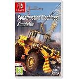 Construction Machines Simulator - Nintendo Switch