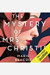 The Mystery of Mrs. Christie: A Novel Audible Audiobook