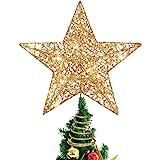 STOBOK Christmas Tree Topper (color1)
