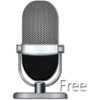 MyVoice Free PCM録音マイク