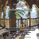 ギタークラシック:Guitarra Clásica [ヘミシンク]