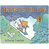 Tricky's Bad Day