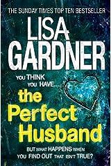 The Perfect Husband (FBI Profiler 1) Kindle Edition