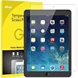 JETech Screen Protector for iPad Mini 3 2 1 (Not Mini 4), Tempered Glass Film
