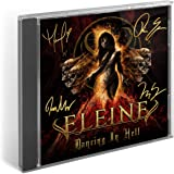 Dancing In Hell (Signed/O-Card)