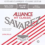 Savarez Strings set Alliance HT standard Tension