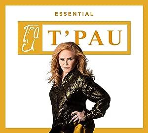 The Essential T'Pau