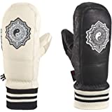 Dakine Team Lotus Mitt Womens Ski Gloves