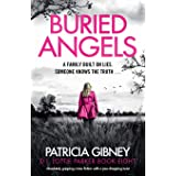 Buried Angels: Absolutely gripping crime fiction with a jaw-dropping twist (8)