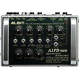 ALBIT アルビット A1FD aco アコースティックギター/ベース兼用 プリアンプ