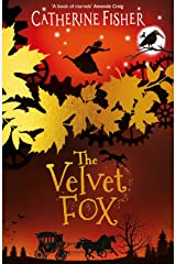 The Velvet Fox (The Clockwork Crow Book 2) Kindle Edition
