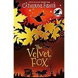 The Velvet Fox (The Clockwork Crow Book 2)