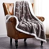 Fuzzy Blanket, Throw Blanket, Fleece Blanket, Plush Blanket, Fluffy Blanket, Get Well Gifts, Sympathy Gift, Breast Cancer Gif