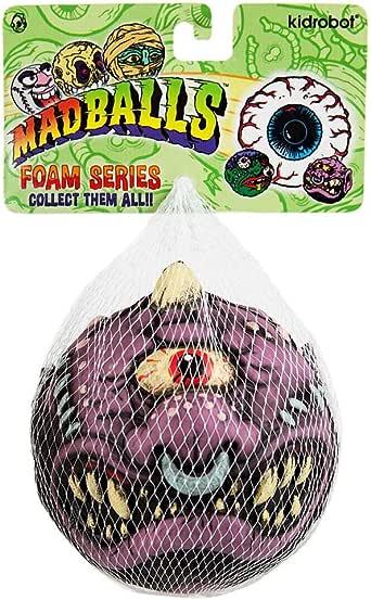 『マッドボール』【キッドロボット フォーム・フィギュア】ホーンヘッド