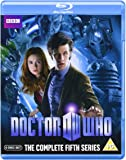 Doctor Who - Complete Series 5 Box Set