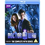 Doctor Who: New Series 5