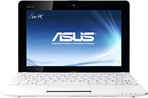 ASUS Eee PC 1015PXシリーズ 10.1型液晶 WiMAX ホワイト EPC1015PX-WMWH