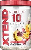 【海外直送品】 Scivation Xtend パーフェクト10アミノ EAAパウダー フルーツパンチ味 シュガーフリー…