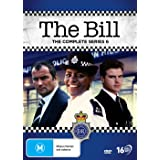 The Bill - The Complete Series 6