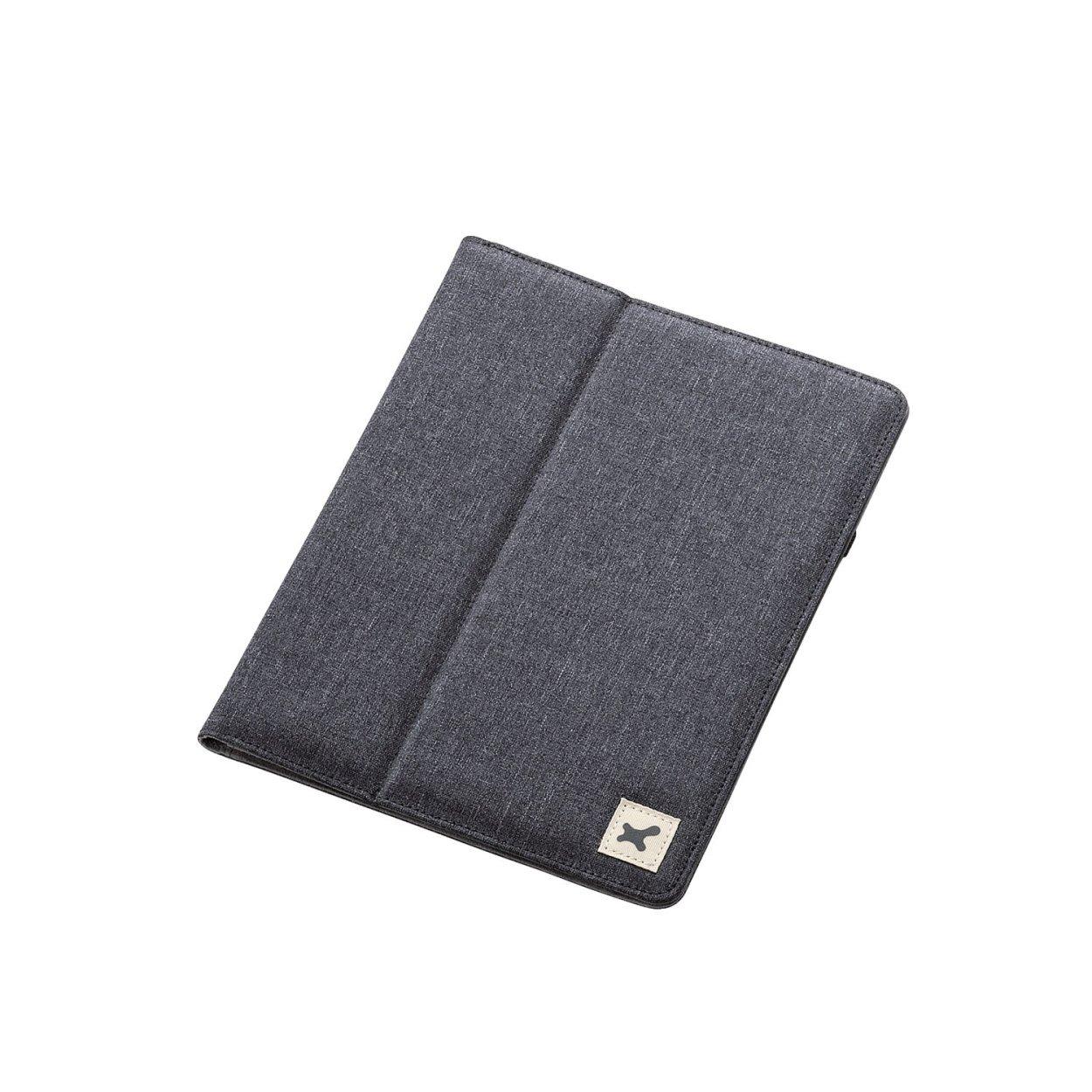 エレコム 8.5〜10.5インチ汎用タブレットケース ファブリック /黒TB-10FCHBK1個