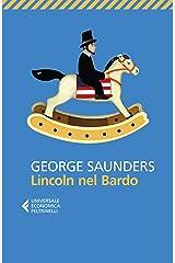 Lincoln nel Bardo (Italian Edition) Kindle Edition