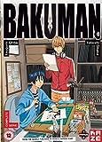 Bakuman Season 1 [DVD] by Atsushi Abe