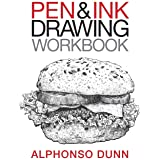 Pen and Ink Drawing Workbook: 2