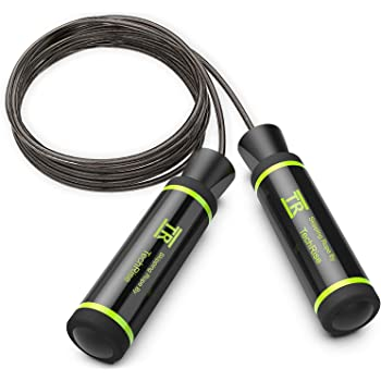 Champion Sports Pro Speed Jump Rope 9-Feet Ausdauertraining