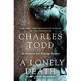A Lonely Death: An Inspector Ian Rutledge Mystery: 13