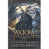 Axiom: A Divine Dungeon Series: 1