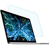 FORITO Anti Blue Light Anti Glare Screen Protector for MacBook Air 13-inch with Retina Display and Touch ID, 2-Pack Eye Prote