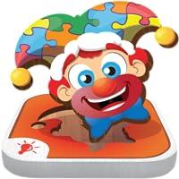 子供用パズル『Puzzingo』 - 幼児向け学習用パズルゲーム (日本語英語)