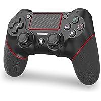 【令和3年最新型】SHINEZONE PS4 コントローラー ワイヤレス 最新バージョン対応 600mAh大容量バッテリ…