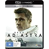 Ad Astra (UHD+BD)(2 Disc)