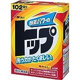 【大容量】無リントップ 洗濯洗剤 粉末 4100g