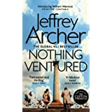 Nothing Ventured (William Warwick Novels)