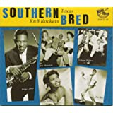Southern Bred 6 Texas R&b Rockers (Various Artists)