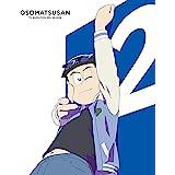 おそ松さん 第3期 第2松 Blu-ray