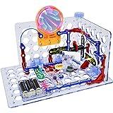 電脳サーキット 3D【正規品】(日本語実験ガイド付き) 知育玩具 SnapCircuits 3D Illumitation