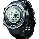 [エプソン] 腕時計 PS-600B ブラック