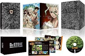Dr.STONE ドクターストーン Vol.1 [Blu-ray]