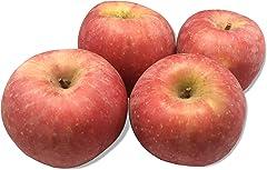 Global Seasons Premium Mutsu Fuji Apples, 4 Count