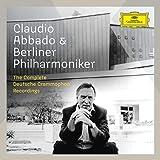 Claudio Abbado & Berliner Philharmoniker - The Complete Deutsche Grammophon Recordings