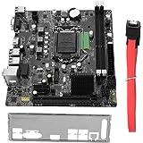 LGA 1155ソケットインテルDDR3マザーボードI5 I7 CPU USB3.0 SATA PCマザーボード(インテルB75コンピューター用) ランダム配達