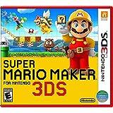 Super Mario Maker 3DS (World Edition)
