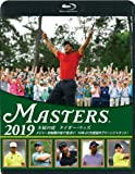 THE MASTERS 2019 [Blu-ray]