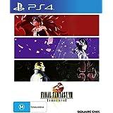 Final Fantasy VIII Remastered - PlayStation 4