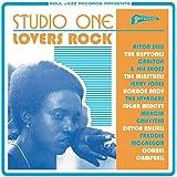 STUDIO ONE LOVERS ROCK [2LP] (IMPORT) [Analog]