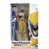 Power Rangers - E7757 Dino Charge Gold Ranger
